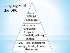 Linguistic Environment